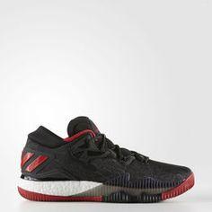 new arrivals bcc43 4135a Crazy Light Boost noir ADIDAS ORIGINALS Puma Platform, Platform Sneakers,  Adidas Originals, Marques