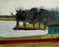 Miko Veldkamp | Kralingse Plas We Like Art - betaalbaar werk van toonaangevende kunstenaars