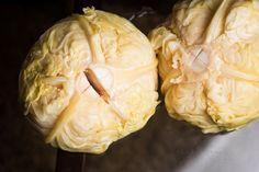 Cum se pune corect varza murata la butoi. Reteta secreta a gospodinelor Pune, Cabbage, Vegetables, Food, Essen, Cabbages, Vegetable Recipes, Meals, Yemek