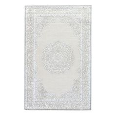 The ultimate rug for a lived-in, ultra-chic bohemian vibe. The Prisha rug is a timeless piece and a gorgeous addition to any space. Make a statement with a bold color or add a dreamy accent with one of the softer shades. Floor Patterns, Pink Rug, White Area Rug, Power Loom, Pantone Color, Floor Rugs, Bold Colors, Colorful Rugs, Pink White