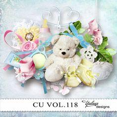 Yalana Design CU vol.118