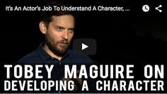 It's An #Actor's Job To Understand A Character, Not Judge Them by #TobeyMaguire in Upcoming #BobbyFischer #Biopic #PAWNSACRIFICE - - now in theaters (LA/NYC) - elsewhere next week…   #mentalillness #1960s #chess #actorslife #acting #movies2015 #moviesworthwatching #filmandtelevision #actors #indiefilmmaking #cinema #intheaters #nowplaying