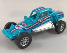 Maisto 1/64 Scale Off-Road 4x4 Baja Racer Tonka 2002 Hasbro Vintage Diecast #Maisto