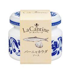 La Cantine(ラ・カンティーヌ) <バーニャカウダソース> - 食@新製品 - 『新製品』から食の今と明日を見る!