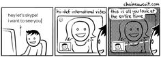 skype truths