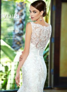 Gorgeous wedding gown by Kitty Chen Couture available at Mary Me Bridal (www.marymebridal.com) in Orange, CA. Meet Kitty Chen at Premier Br...