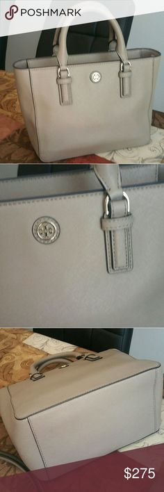 AUTHENTIC TORY BURCH BAG LIKE NEW CONDITION COMES WTIH LONG STRAP Tory Burch Bags Shoulder Bags
