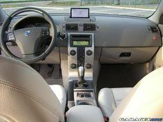 Garaget   Volvo V50 (2007)