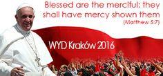 WYD 2016 - Krakow Poland