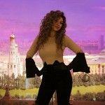 ASALTARON A MYRIAM FARES EN RUSIA! #Musica #Arabe #Noticias #Entretenimiento #MyriamFares #Rusia #Moscú