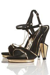 PARADIS Premium Angular Heels