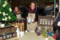 Swan Market 2014 | Thee Van Oordt