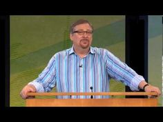 God Wants to Talk With You - Hearing the Voice of God Pt.1 - Rick Warren