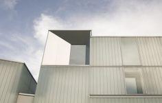 Iotti + Pavarani Architetti – Centro di Formazione Avanzata – Brescello