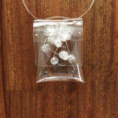 Ghost bag by gulnur ozdaglar