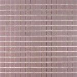 "Urban Glass #Tile in Gentle Purple - 12.87"" x 12.87"""