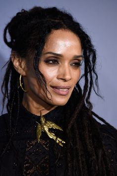 It's Lisa Bonet's Birthday!