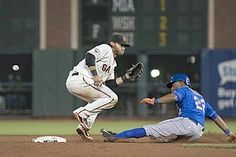 Huge opportunity for betting and jokes as the San Francisco Giants visit the New York Mets