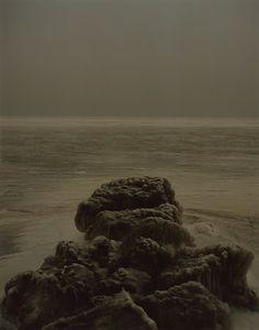 Jasmund #15, 2013 © Arno Schidlowski/Galerie Jo van der Loo.