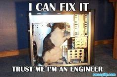 I Can Fix It #humor #lol #funny