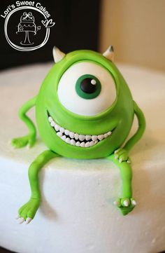 Mike - monsters inc