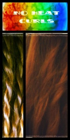 Hair Fare: Day 144: No heat waves, A Twist on the Twist