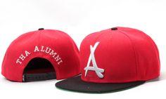Tha Alumni Snapback Hat (5) , wholesale for sale  $4.7 - www.hatsmalls.com