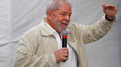 PT pode lançar pré-candidatura de Lula à Presidência entre fevereiro eabril