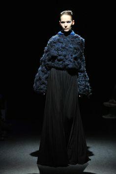 2012-13 AW | Johan Ku | Mercedes-Benz Fashion Week TOKYO