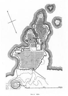 2048px-Plan_of_Miletus_in_A._Gerkan's_Griechische_Stadteanlagen_Wellcome_M0009549.jpg (2048×2878)
