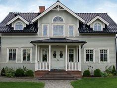 Bilderesultat for terrasse gammelt hus