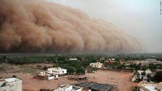Conoce aquí cual podría ser el primer país inhabitable por culpa del cambio climático