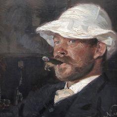 Peder Severin Krøyer ~ Skagen painter | Tutt'Art@ | Pittura * Scultura * Poesia * Musica |