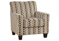 Geordie Chair