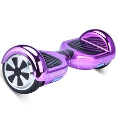 6.5 Pouces Hoverboard Classique (pourpre) [hoverboard1020] : France hoverboard bluetooth Pas cher, smarthoverboarder.fr