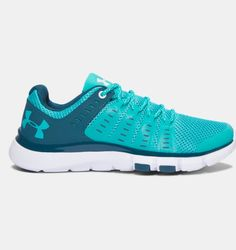 Under Armour Womens UA Micro G Limitless 2 Training Shoes 9 NEPTUNE ***  Find out more about the great product at the image link.