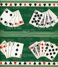 28001a968be9b 81 Best Background Papers - Casino Night images in 2019 | Casino ...