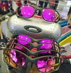Oakley Glasses, Eyewear, How To Wear, Vintage, Collection, Fashion, Fashion Eye Glasses, Girl Glasses, Sacks