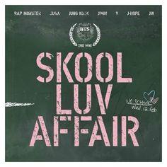 BTS Skool Luv Affair K-POP Scene ❤ liked on Polyvore featuring bts