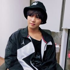Boyfriend Material, Jaehyun, Nct Dream, Nct 127, Pretty People, Windbreaker, Kpop, Guys, My Favorite Things