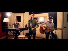 Roar (Acoustic Cover) - Alex Goot and Sam Tsui. I have to say I'm not a huge fan of this song, but I really really like this cover.