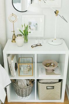 "7 Outstanding Small Side Table Ideas (Liven up Your Corner)         Seeking out a tricky strategy to brighten up your home space? Simply take full advantage of your furnishing. Whoa! What's that? It is no other than a small side table.  ""Not only does the sofa's companion accentuate the function rationale but it also holds the values of sublimity"" – mind this note before getting your people to install that.  These 7 chic small side table ideas are the best breakthrough. Once they strike an…"