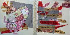 journal52/semaine6 l'art perdu des lettres d'amour the lost art of love letters
