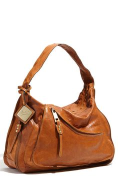 if only this came in a different color... Mark & James by Badgley Mischka Callie Hobo