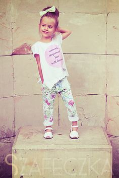 Well dressed »szafeczka.com - blog parentingowy - children's fashion
