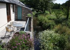 Berrio Mill, Bodmin Moor (Self catering) - Holiday Cottages Cornwall
