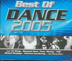 Various - Best Of Dance 2005