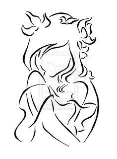 Disney Enchanted Giselle
