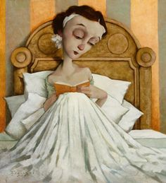by Fred Calleri (b1964 Towson, MD; since 2001 based In Flagstaff, AZ)