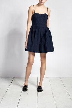 The Edenfield Dress | Jack Wills